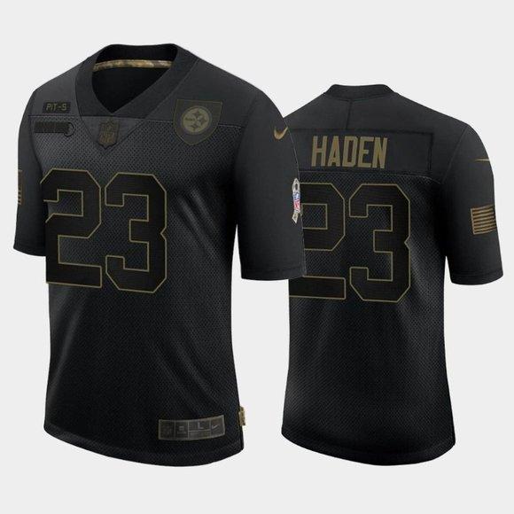 Pittsburgh Steelers Joe Haden Jersey